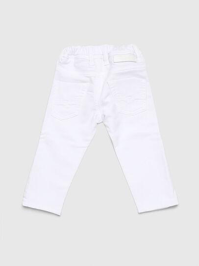 Diesel - KROOLEY JOGGJEANS-B-N,  - Jeans - Image 2