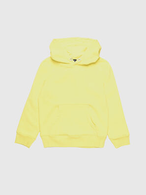 SGIMHOODA, Light Yellow - Sweaters