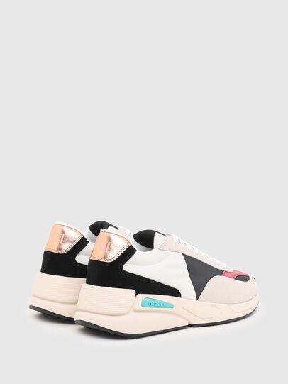 Diesel - S-SERENDIPITY F W, Pink/Black - Sneakers - Image 3