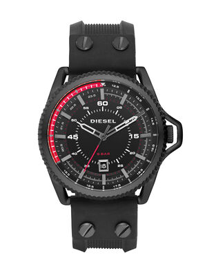DZ1760, Black - Timeframes
