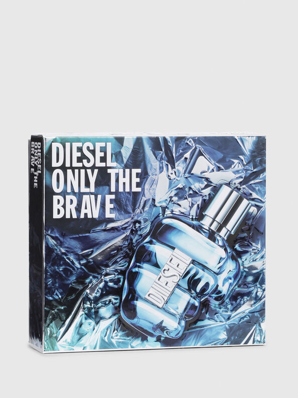 ONLY THE BRAVE 35ML GIFT SET,  - Only The Brave