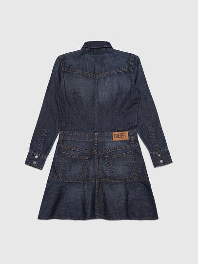 Diesel - DEJOANA, Dark Blue - Dresses - Image 2