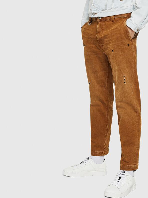 P-MADOX-DNM,  - Pants