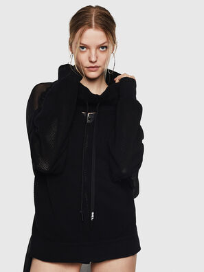 M-TELY, Black - Knitwear