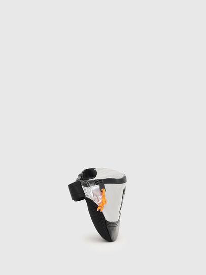 Diesel - LYAM PAT, White/Black - Belt bags - Image 3