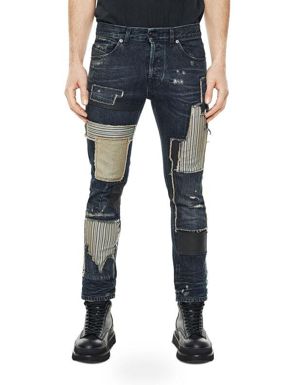 TYPE-2813D,  - Jeans