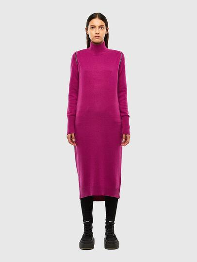 Diesel - M-TABATHA, Pink - Dresses - Image 1
