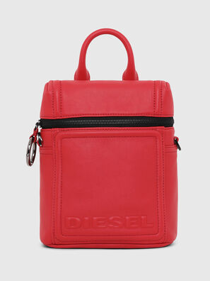 ERACLEA, Fire Red - Backpacks