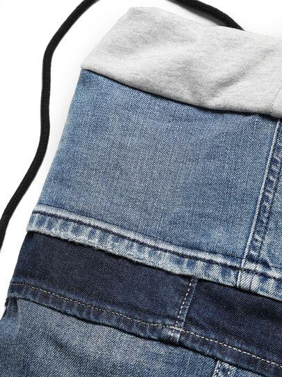 Diesel - D-SPOT, Blue Jeans - Bags - Image 3