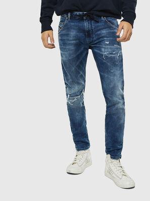 Krooley JoggJeans 0685I, Medium blue - Jeans