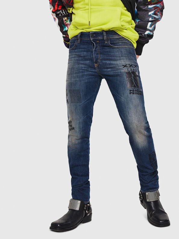 Buster 087AW,  - Jeans