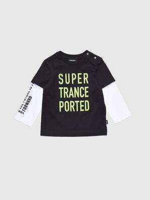 TANCEB, Black/White - T-shirts and Tops
