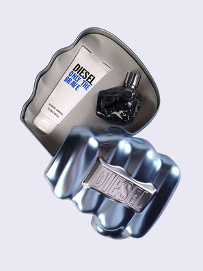 ONLY THE BRAVE 50ML METAL GIFT SET, Generic - Only The Brave