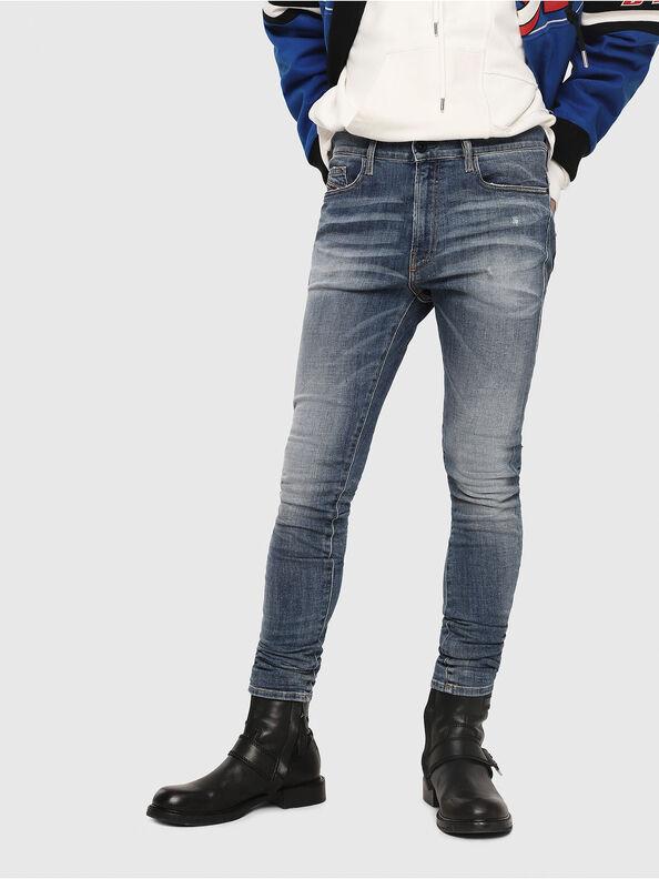 D-Amny 086AN,  - Jeans