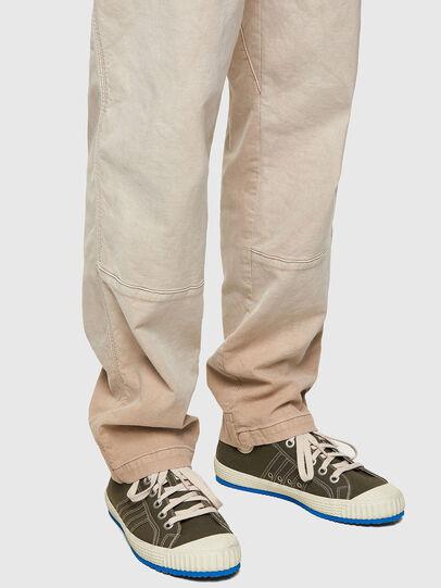 Diesel - D-Azerr JoggJeans® 069WG, White - Jeans - Image 4
