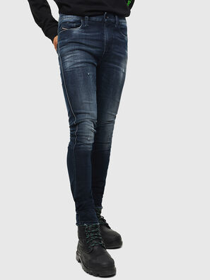 D-Istort 0098R,  - Jeans