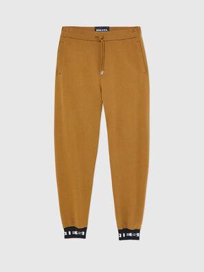 UMLB-PETER-BG, Yellow Ocher - Pants