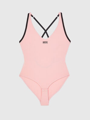 UFBY-BODYBYE, Pink - Bodysuits