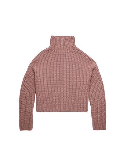 Diesel - M-DAYTON, Pink - Knitwear - Image 5