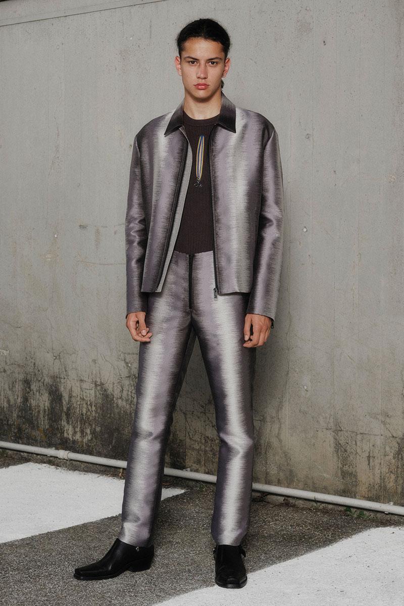 Diesel Fashion Show SS22   Glenn Martens   Look 38
