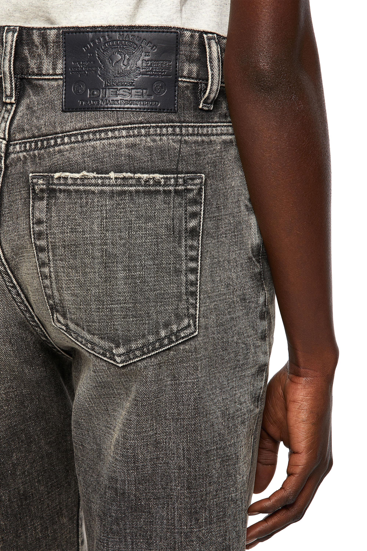 Diesel - DE-LILY-SP1, Black - Shorts - Image 4