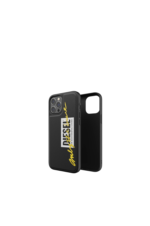 Diesel - 42508, Black/Yellow - Cases - Image 1