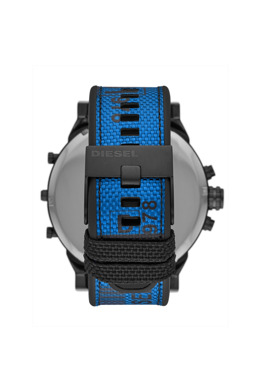 Diesel - DZ7434, Blue/Black - Timeframes - Image 3