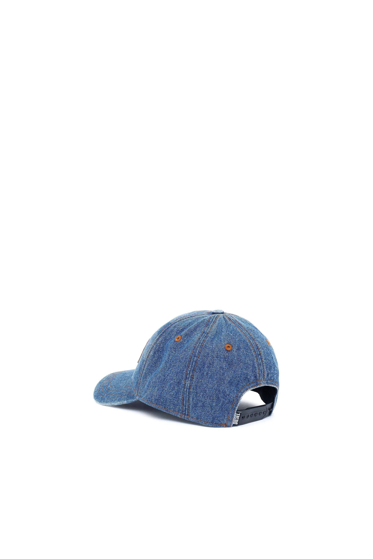 Diesel - C-DEN, Blue - Caps - Image 2