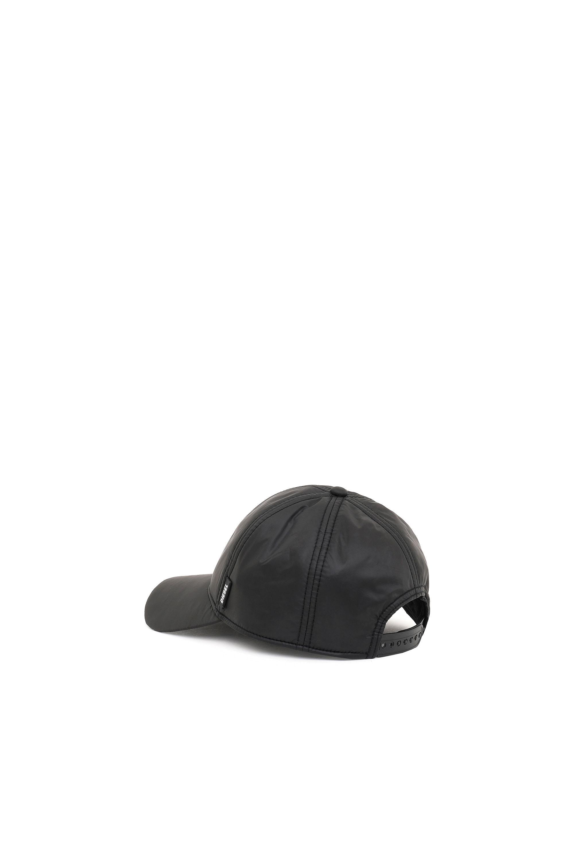 Diesel - C-DESTER, Black - Caps - Image 2