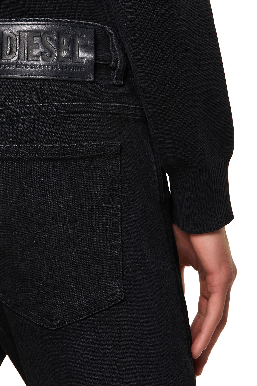 Diesel - D-Amny Z9A37, Black/Dark grey - Jeans - Image 4