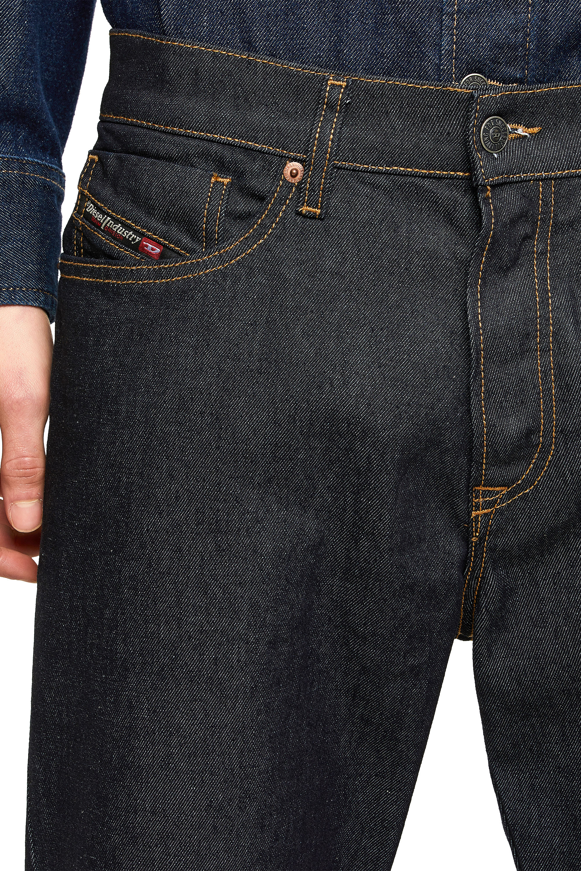 Diesel - D-Fining 009HF, Dark Blue - Jeans - Image 3