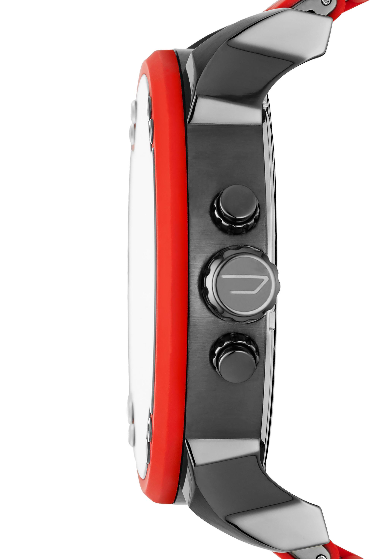 Diesel - DZ7370, Red - Timeframes - Image 2