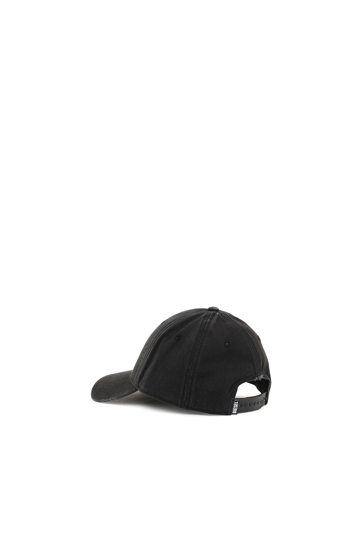 Diesel - C-LESSER, Black - Caps - Image 2
