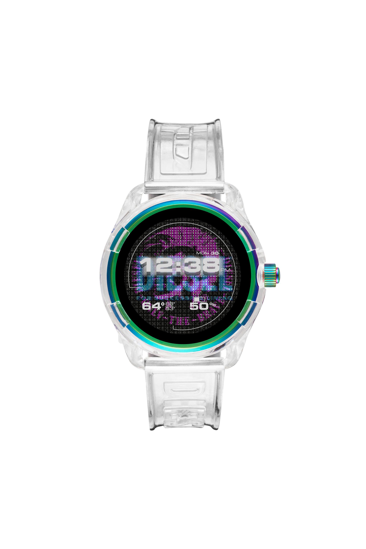 Diesel - DT2021, White - Smartwatches - Image 1