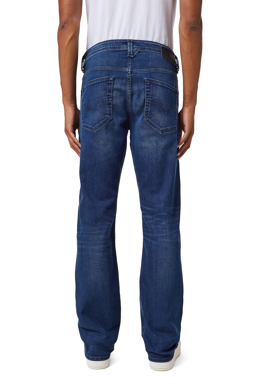 Diesel - Larkee 069SF, Dark Blue - Jeans - Image 2