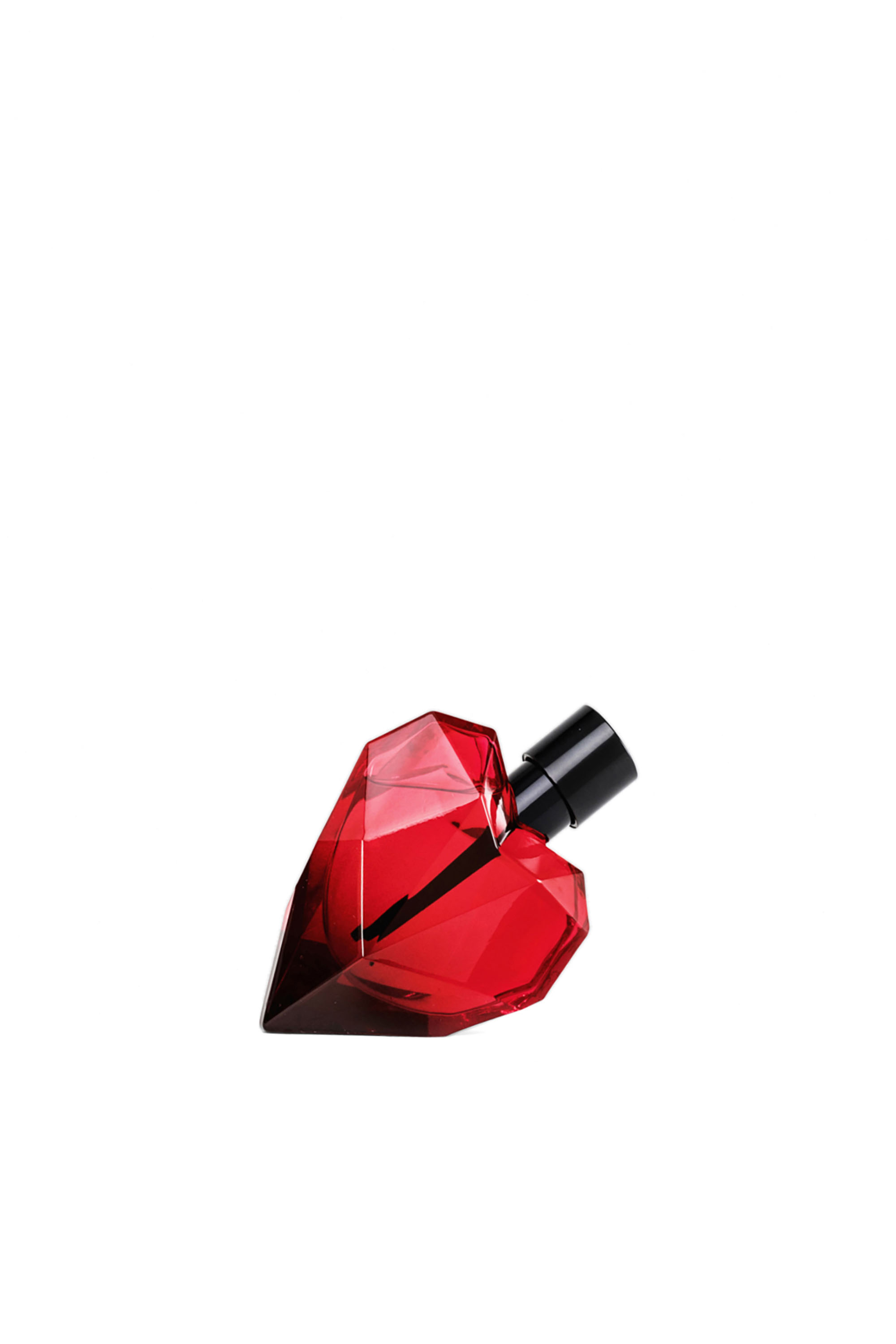 Diesel - LOVERDOSE RED KISS EAU DE PARFUM 50ML, Red - Loverdose - Image 1
