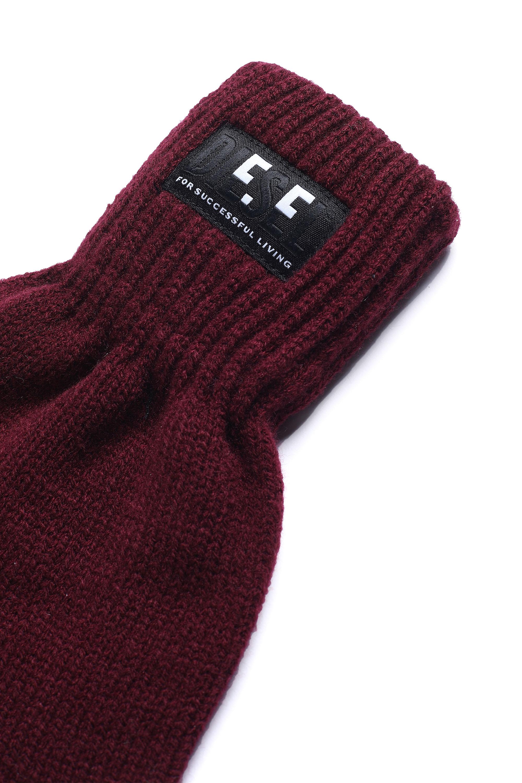 Diesel - K-JACK B, Violet - Gloves - Image 2