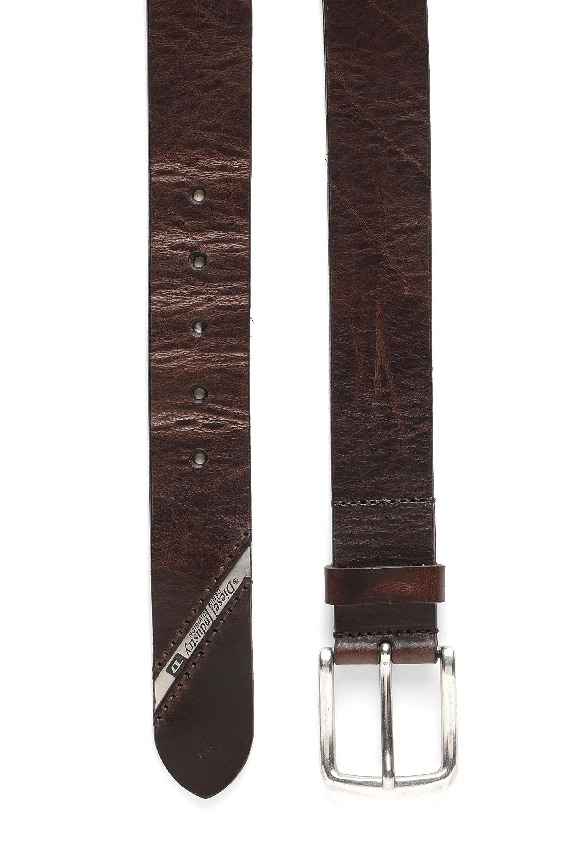 Diesel - B-LINE, Brown - Belts - Image 3