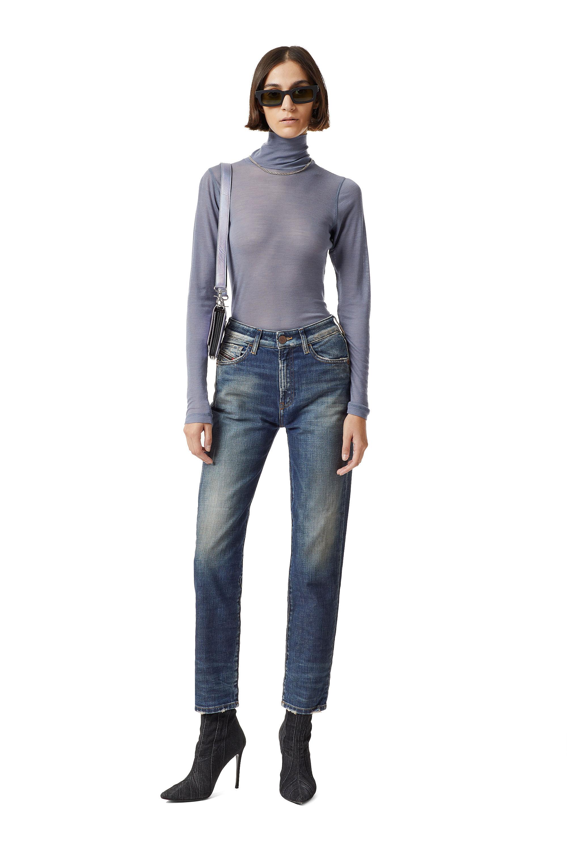 Diesel - D-Joy Z9A05, Medium blue - Jeans - Image 4