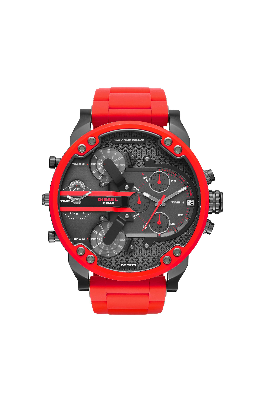 Diesel - DZ7370, Red - Timeframes - Image 1