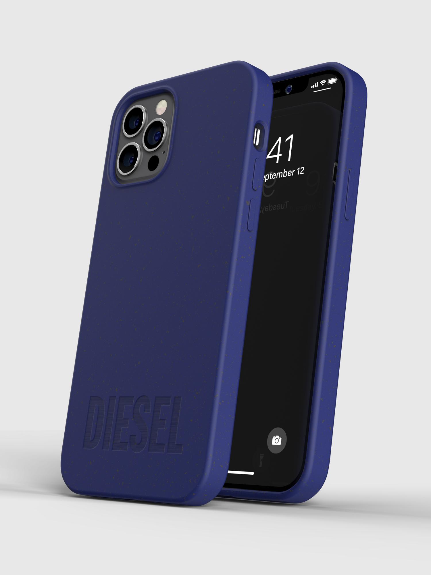 Diesel - 44303, Dark Violet - Cases - Image 3