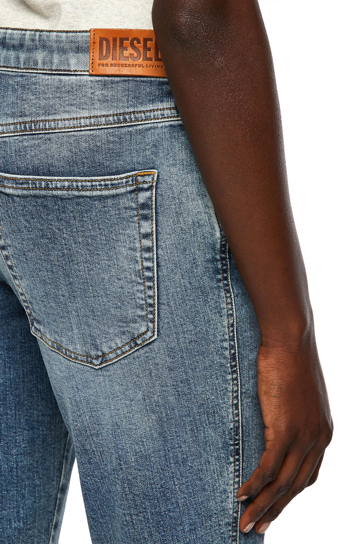 Diesel - Babhila 069WC, Medium blue - Jeans - Image 4