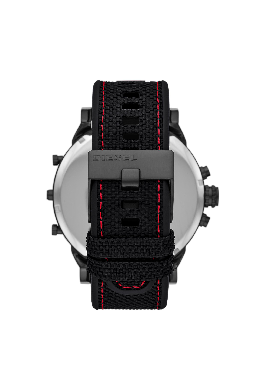 Diesel - DZ7433, Black - Timeframes - Image 3