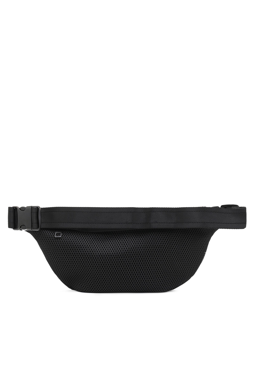 Diesel - LYAM PAT, Black/Green - Belt bags - Image 2