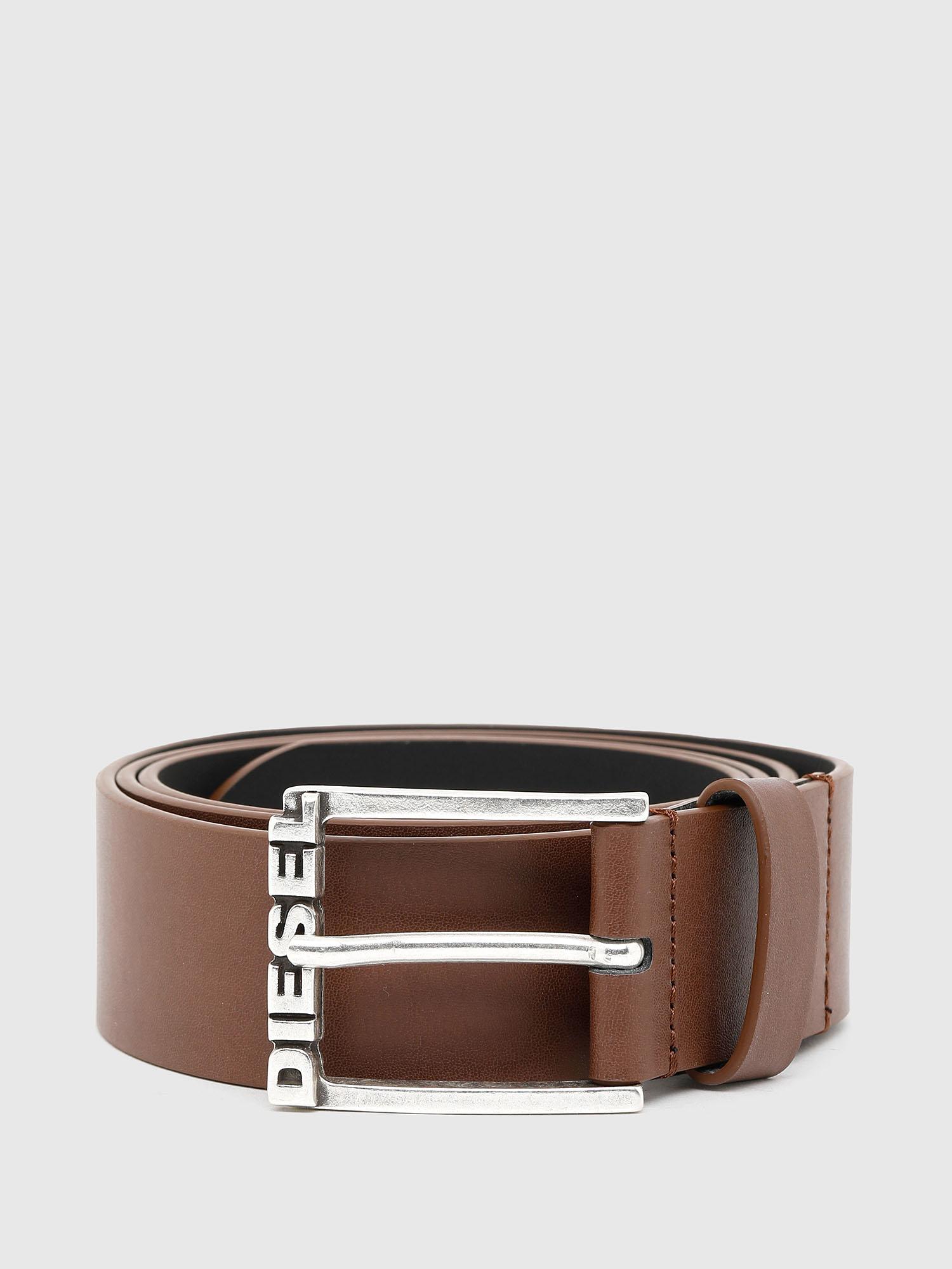 Diesel - B-DYTE, Light Brown - Belts - Image 1
