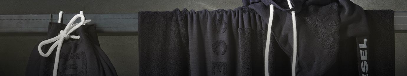 Diesel - Home Textiles