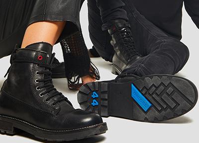 boots man